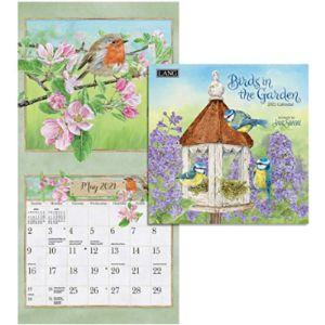 Lang Mini Wall Calendar