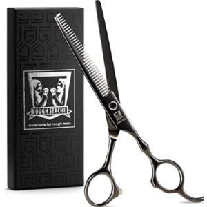 Visit The Rough Stache Store Hair Thinning Shear