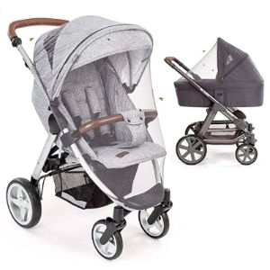 Neshe Mosquito Net Baby Stroller