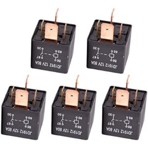 Esupport Spst Relay Switch