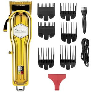 Surker Corded Hair Clipper