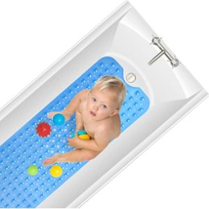 Yueetc Bathtub Safety Mat