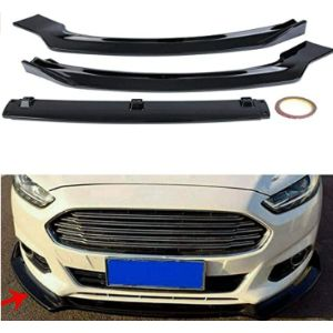 Ambienceo Ford Fusion Front Bumper Lip