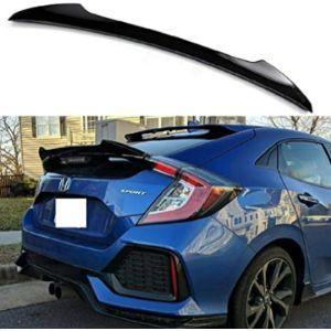 Honda Civic Trunk Spoiler