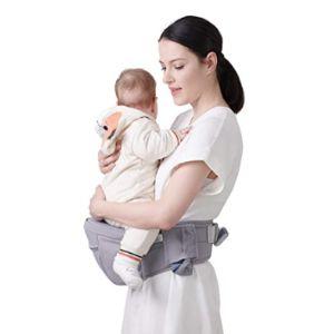 Sunveno Toddler Shoulder Carrier