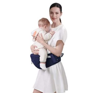 Sunveno Baby Hipseat Carrier