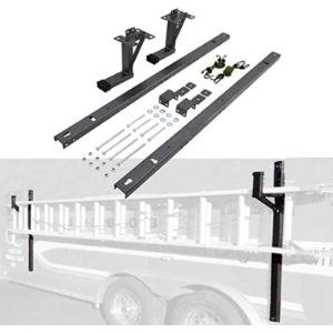 Hydraker Box Van Ladder Rack