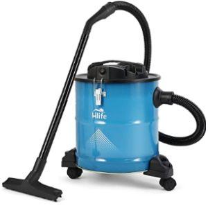 Fitnessclub Small Ash Vacuum Cleaner
