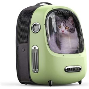 Petkit Cat Backpack Carrier Bubble