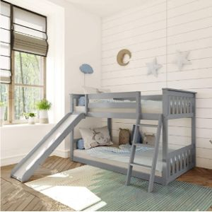 Max Lily Angle Bunk Bed Ladder