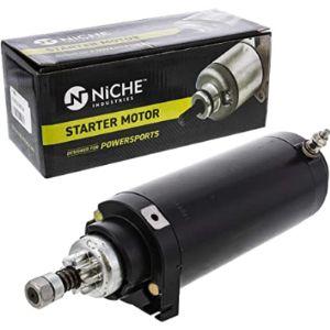 Niche Torque Rating Starter Motor
