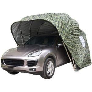 Krfrl Car Parking Tent