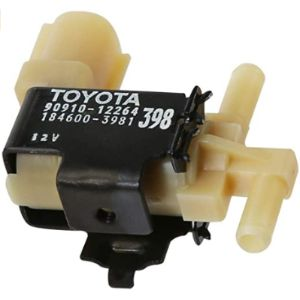 F Finec Toyota 4Runner Vacuum Switching Valve