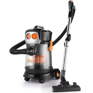 Tacklife Bagless Wet Dry Vac
