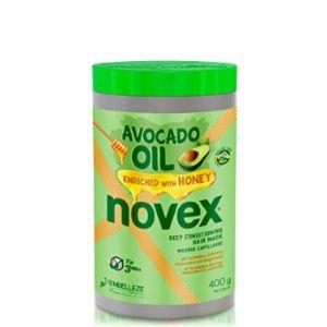 Novex Hair Mask With Avocado