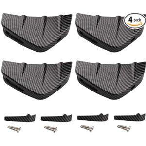 Aikeec Universal Rear Bumper Diffuser