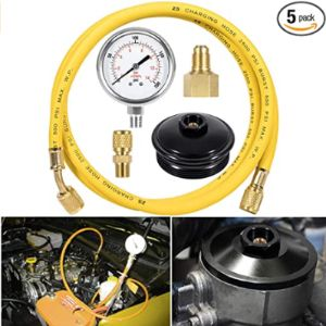 Visit The Sunluway Store Fuel Filter Gauge