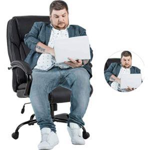 Dkeli Rolling Recliner Chair