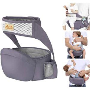 Viedouce Hip Dysplasia Baby Carrier