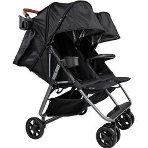E Zoe Umbrella Attachment Baby Stroller