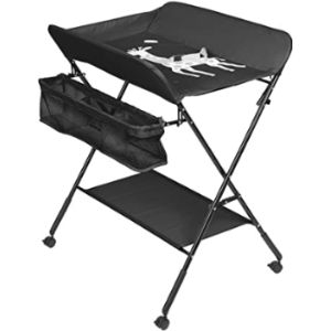 Redd Royal Mobile Baby Changing Table