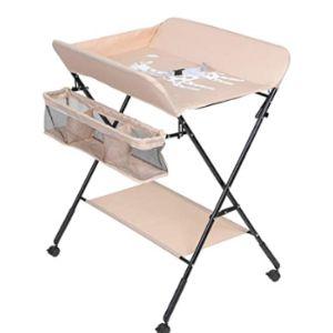 Redd Royal Mobile Baby Change Table