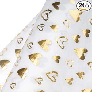 Wrapaholic Tissue Paper Heart