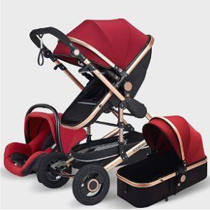 Xysq Newborn Baby Carriage