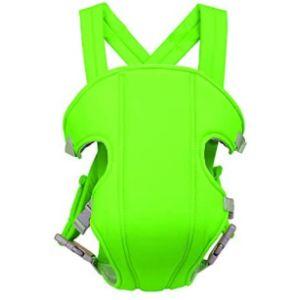 Jingjing Vest Baby Carrier
