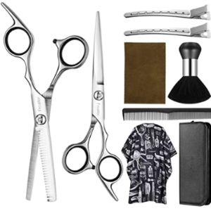 Frcolor Professional Hair Scissors Kit