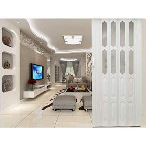 Evson Folding Bathroom Door