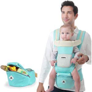 Jingjing Newborn Basket Baby Carrier