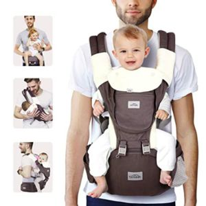 Simbr Newborn Safety Baby Carrier
