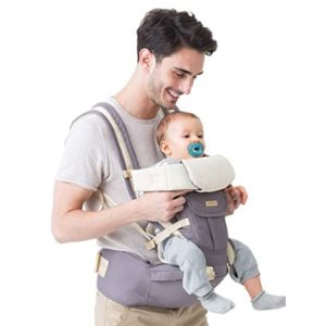 Unichart Picture Baby Carrier