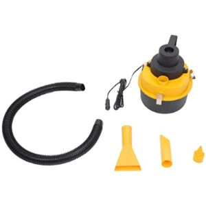 Tril Gear Vacuum Canister Car