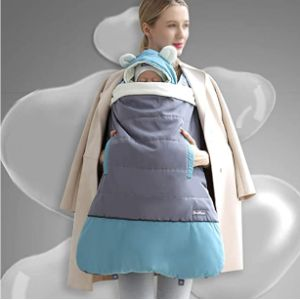 Bxyy Winter Cover Baby Carrier