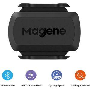 Magene S Speed Meter Bike
