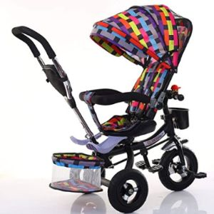Tzz Tricycle Toddler Stroller