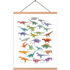 Chditb Good Dinosaur Poster