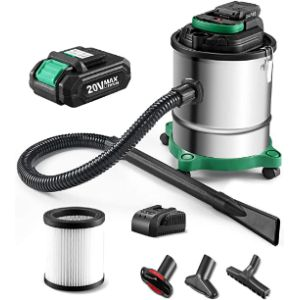 Visit The K I M O Store Industrial Ash Vacuum Cleaner