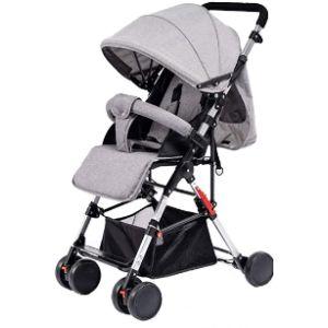 Cc Strollers Lightweight Stroller With Bassinet