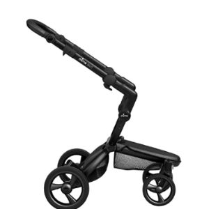 Mima Modern And Compact Stroller