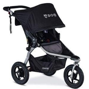 Bob Gear Lightweight Travel System Jogging Stroller