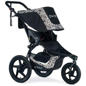 Bob Gear Nuna Baby Stroller