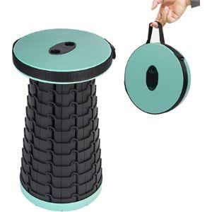 Fsuteg Adjustable Portable Stool