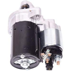 Bapmic Bmw X3 Starter Motor