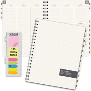 Visit The Global Printed Products Store Academic Vertical Weekly Planner