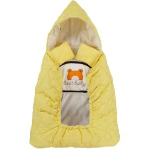 Tutou Winter Cover Baby Carrier