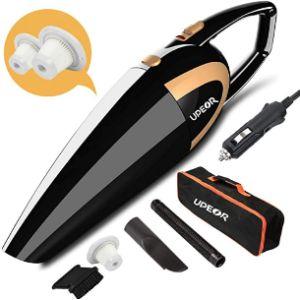 Soyond 12V Dc Car Vacuum Cleaner
