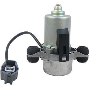Scsn Car Brake Vacuum Pump